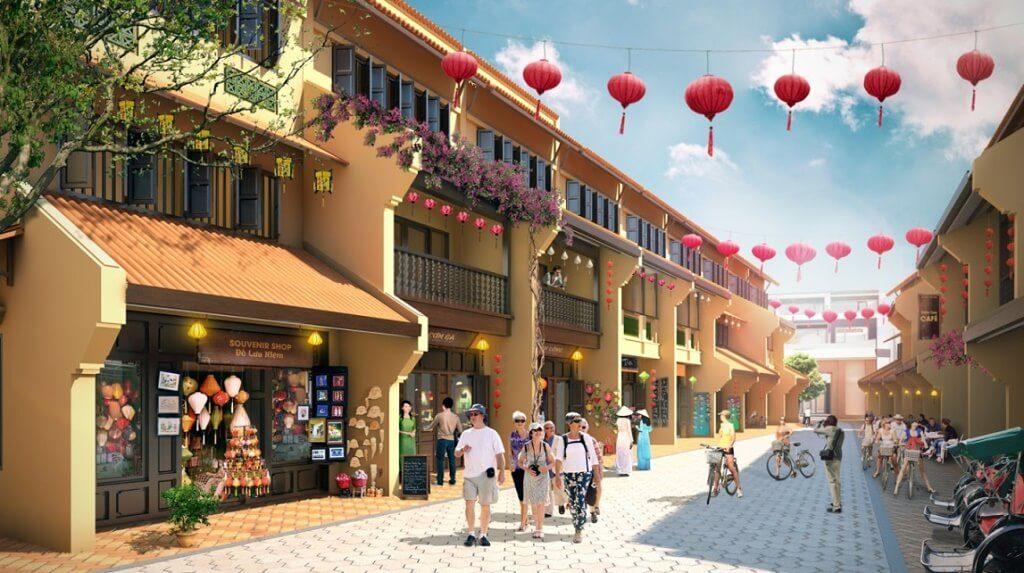 phố thương mại ana mandara cam ranh