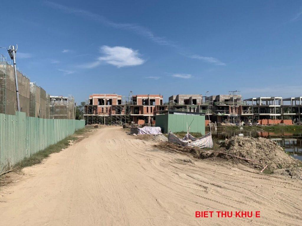 tien-do-biet-thu-dragon-village-quan-9