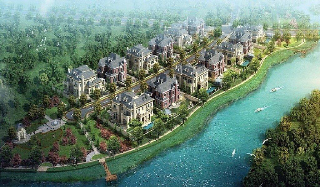 dự án rose valley hà nội phú long