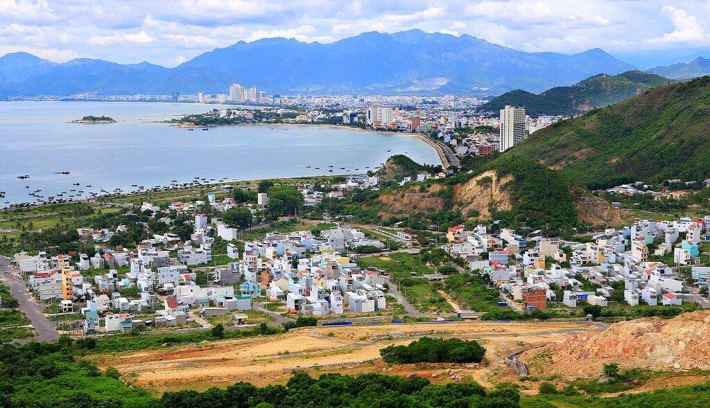 shangri la hill nha trang dự án villa phú long