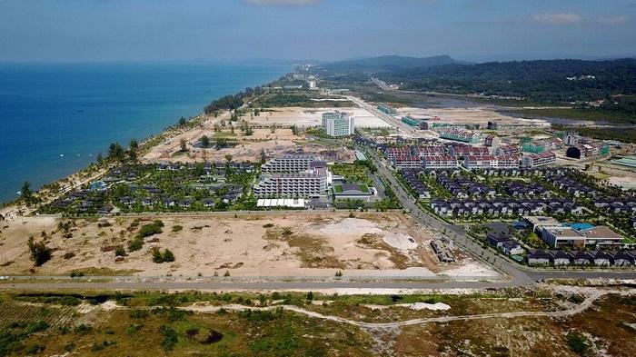 Giá đất Phú Quốc 2020