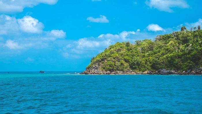 thuyết minh về đảo phú quốc
