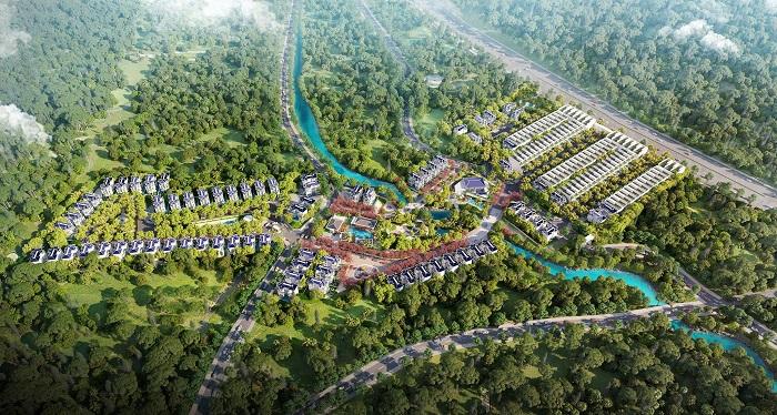 Các dự án ở Bãi Trường Phú Quốc