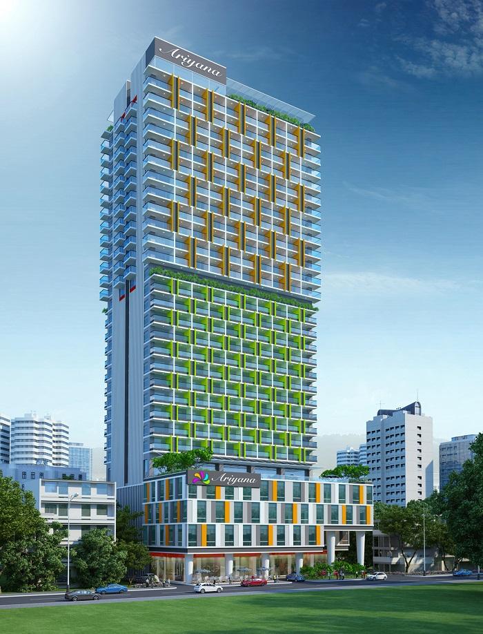 Các dự án mới tại Nha Trang