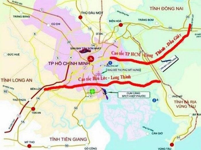 Sài Gòn gồm những quận nào