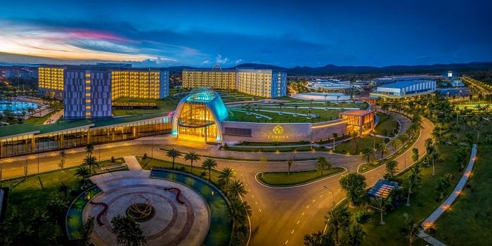 Review Casino Phú Quốc
