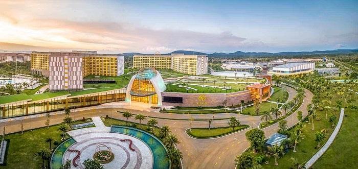 Casino Phú Quốc cho người Việt vào chơi