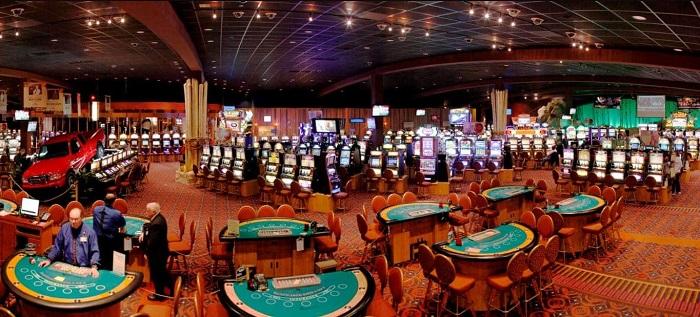 Các trò chơi trong Casino Phú Quốc