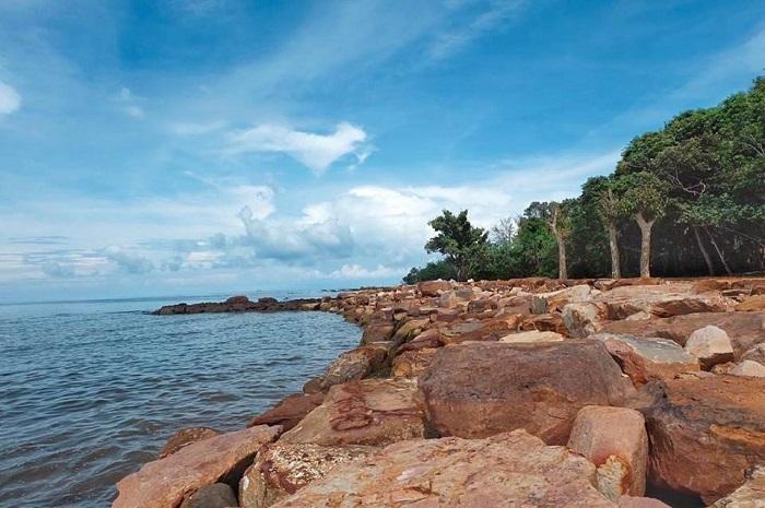 Sông Cửa Cạn Phú Quốc