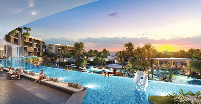 Furama Resort & Spa Phú Quốc viết nên nguồn cảm hứng sống mới