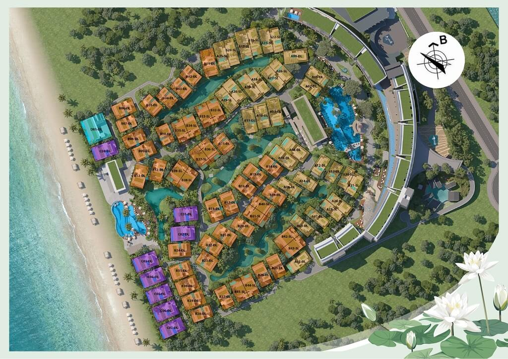 furama resort & spa phu quoc