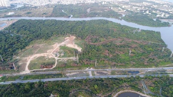 Xã Phước Kiển, Huyện Nhà bè