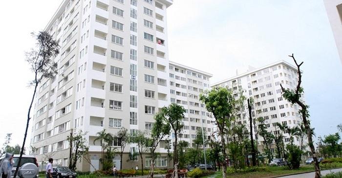Thủ tục sang tên đối chủ căn hộ chung cư
