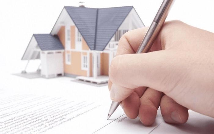 Luật mua bán nhà đất 2020