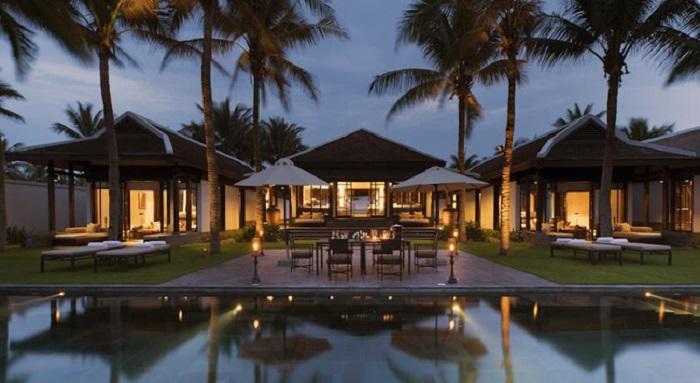Retreat Resort là gì