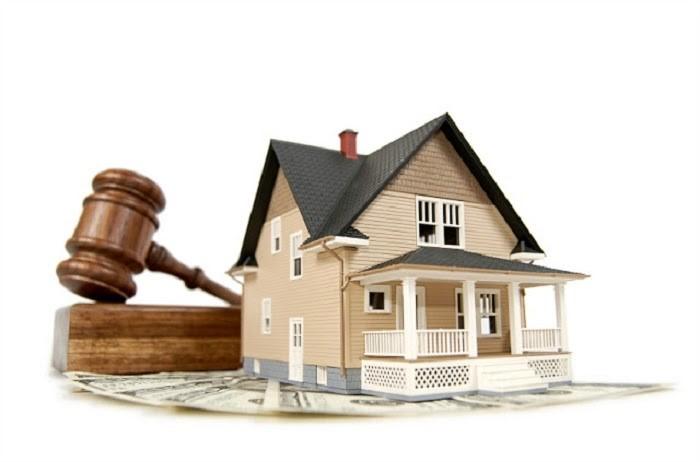 Cơ sở pháp lý của dự án đầu tư