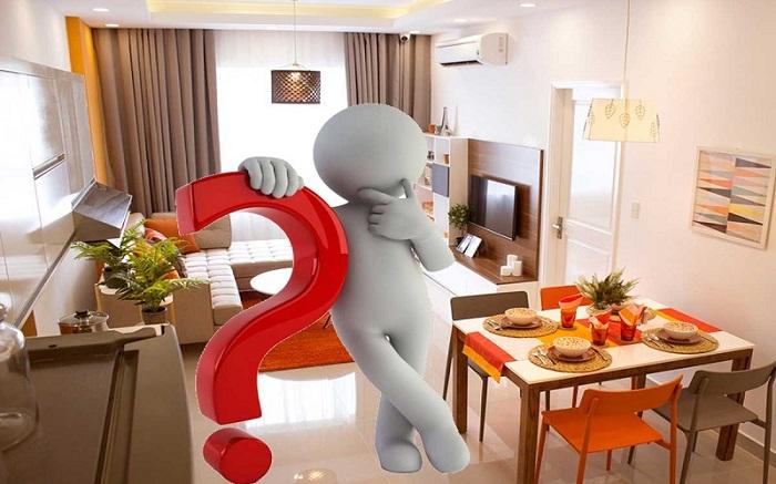 Mua căn hộ bao nhiêu phòng ngủ phụ thuộc vào nhiều yếu tố khác nhau