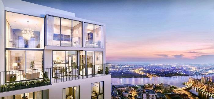 Duplex là dòng căn hộ có sức hấp dẫn không thể chối từ