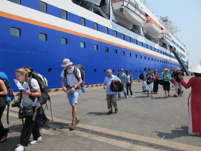 Cảng phú quốc sẽ góp phần thúc đẩy phát triển du lịch tại địa phương