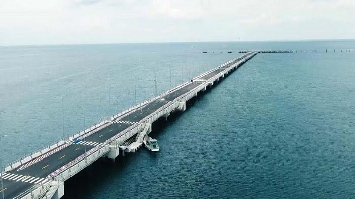 Cảng quốc tế phú quốc nằm ở thị trấn Dương Đông