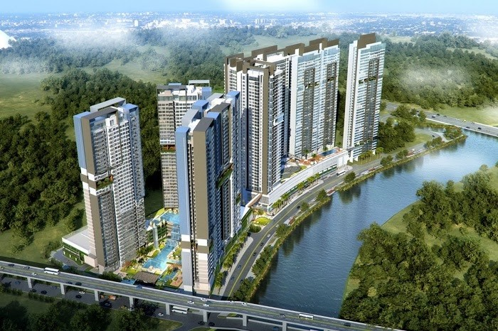 Các dự án bất động sản có nhiều cơ hội mới