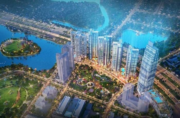 Các dự án sắp mở bán 2020 tại TPHCM