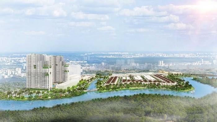 Thị trường chung cư thành phố Hồ Chí Minh