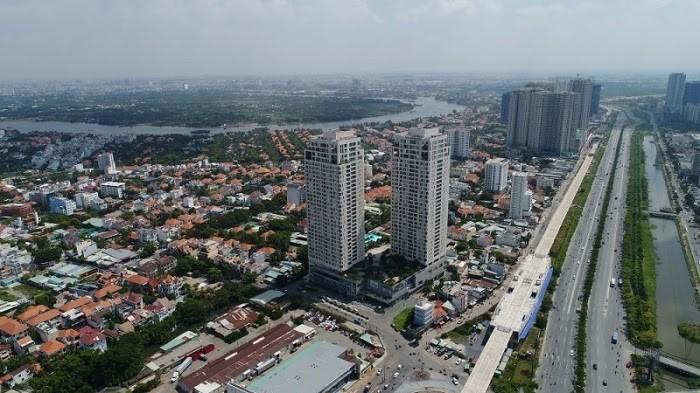 Kế hoạch quy hoạch lõi giúp giải quyết các vấn đề đô thị phức tạp