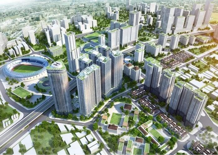 Luật phát triển đô thị