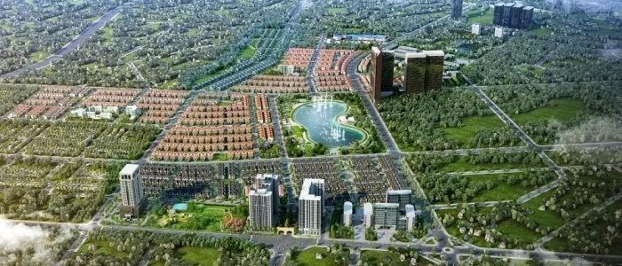 Quy hoạch khu đô thị la gì