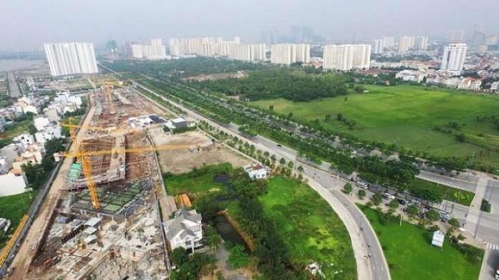Quy hoạch đất ở đô thị là gì