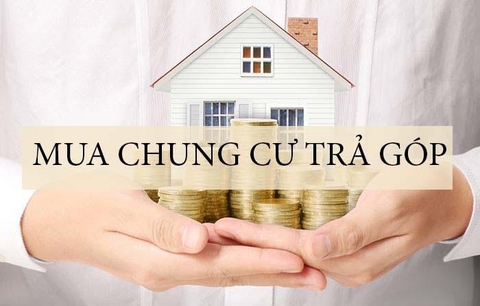 Thủ tục vay ngân hàng mua nhà chung cư