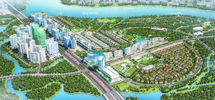 Quy định về khu đô thị mới