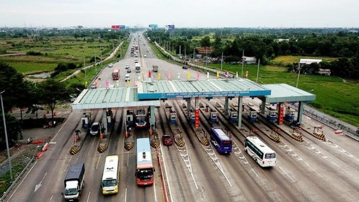 Đường cao tốc Trung Lương
