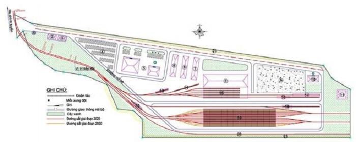 bản đồ quy hoạch xã Đa Phước huyện Bình Chánh