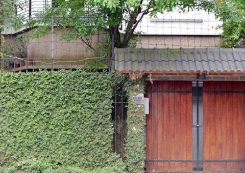 Hướng cổng và cửa chính