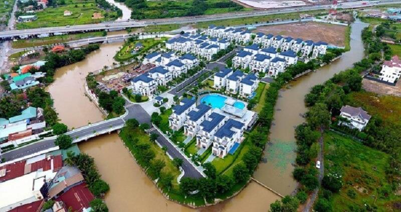 dự án của Chủ đầu tư Khang Điền