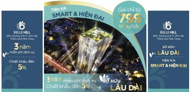 Belle Hill Nha Trang