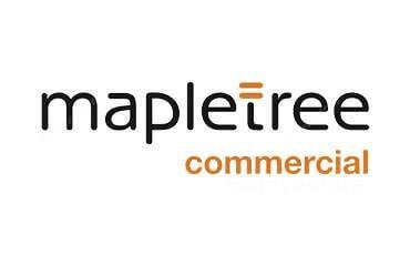 Chủ đầu tư MapleTree