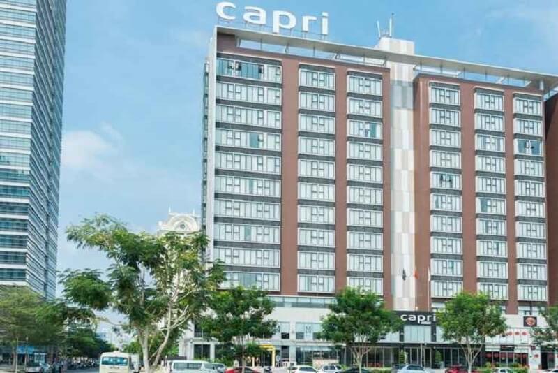 Dự án Capri by Frasers Quận 7
