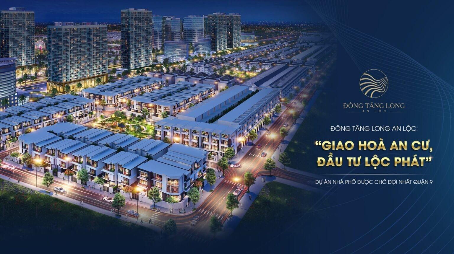 dự án Đông Tăng Long