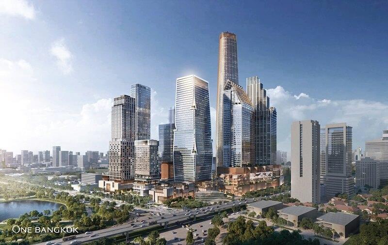 Dự án One Bangkok