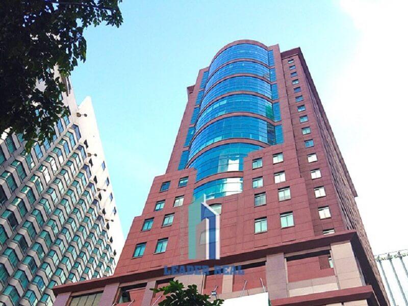 các dự án của Frasers Property Việt Nam