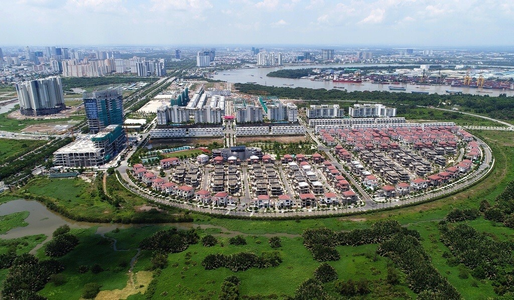 Giới thiệu về công ty Đại Quang Minh