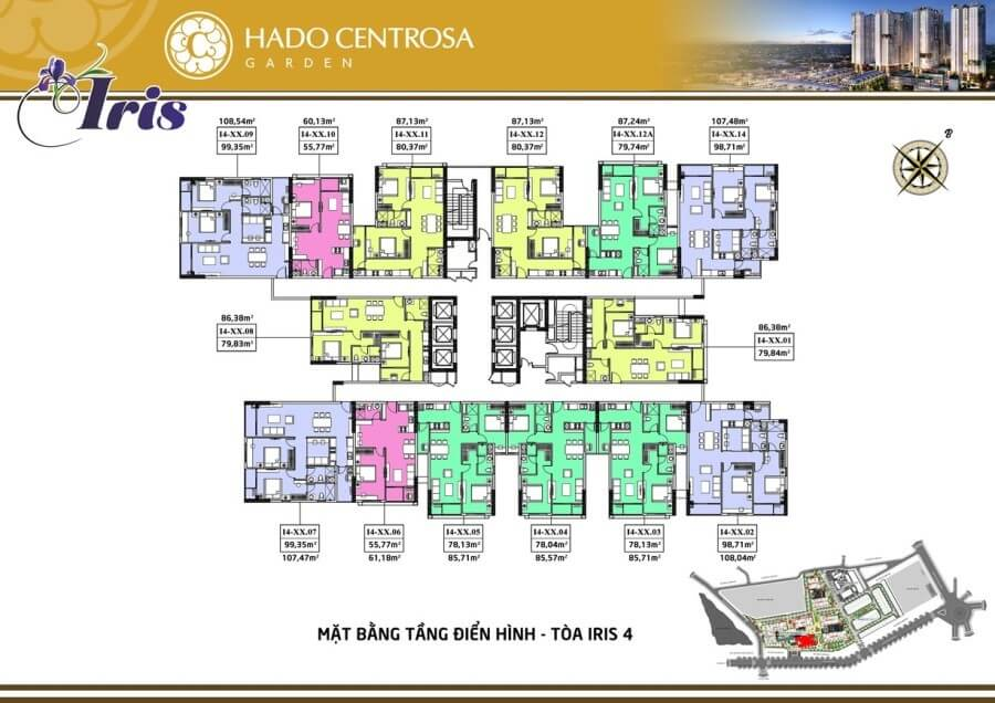 Iris 4 Hado Centrosa Garden