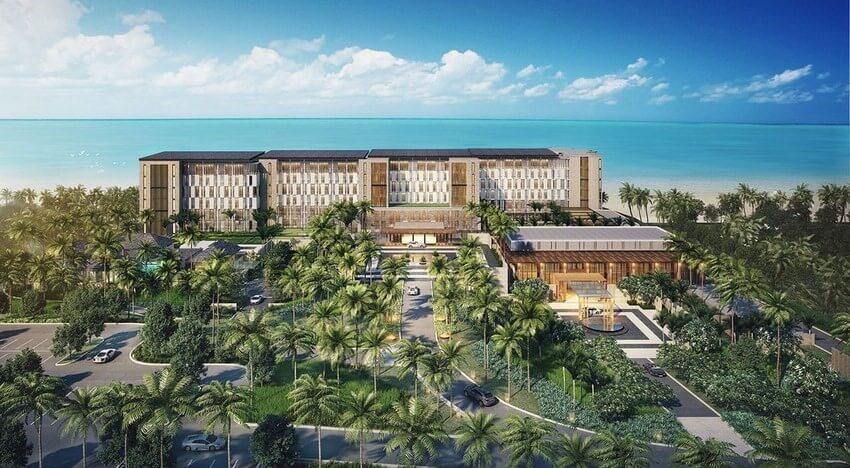 Le Meridien Cam Ranh Bay Resort & Spa