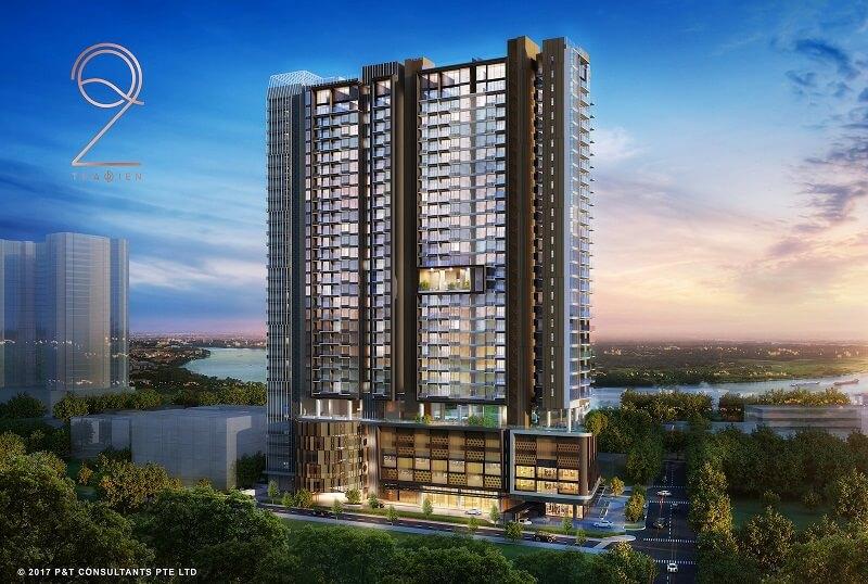 Frasers Property Việt Nam
