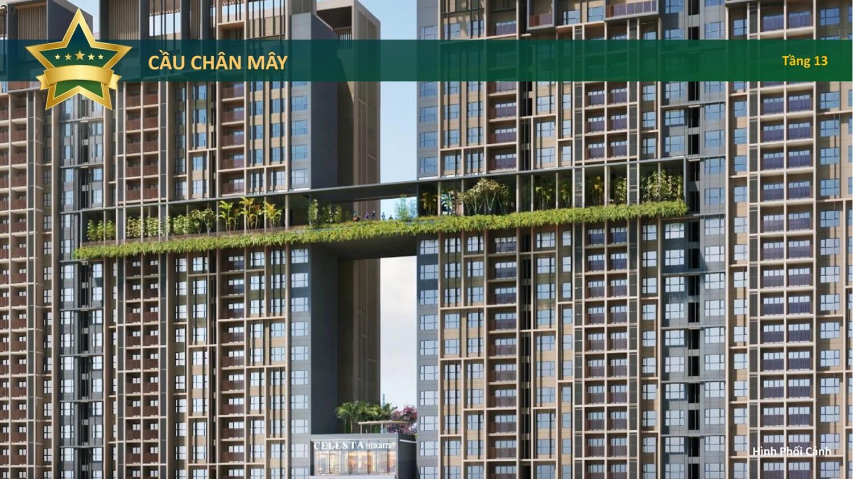 giá bán căn hộ celesta heights