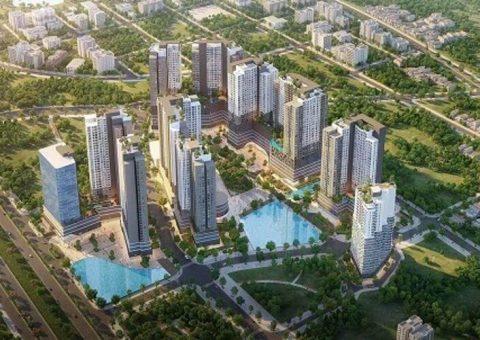 dự án Saigon Broadway