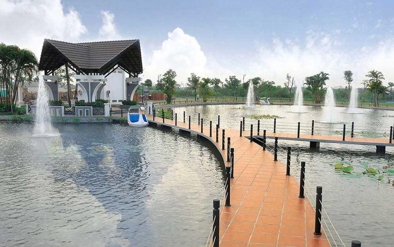 hình ảnh Melosa Garden khang điền